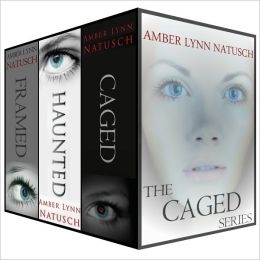 The Caged Box Set (Books 1,2, and 3 of the Amazon bestselling fantasy series)