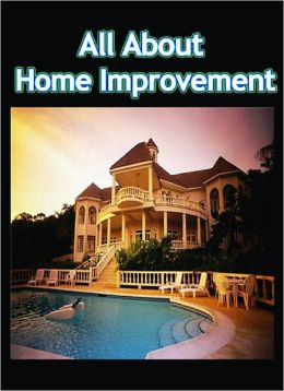 All About Home Improvement