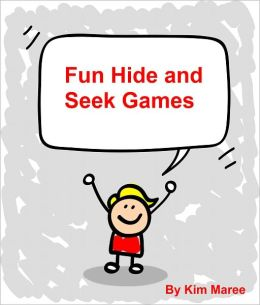 Fun Hide and Seek Games