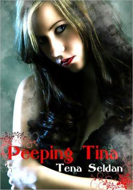 Women's Erotica: Peeping Tina