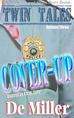 Twin Tales - Volume 3 - Cover Up