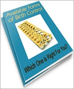 Available Forms of Birth Control: Which One is Right For You?
