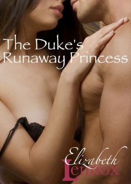 The Duke's Runaway Princess