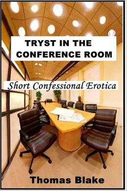 Tryst in the Conference Room
