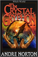 The Crystal Gryphon