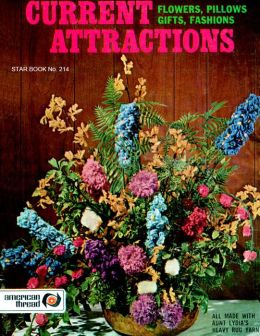 Current Attractions: Flowers, Pillows, Gifts, Fashions