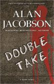 Book Cover Image. Title: Double Take (Short Story), Author: Alan Jacobson