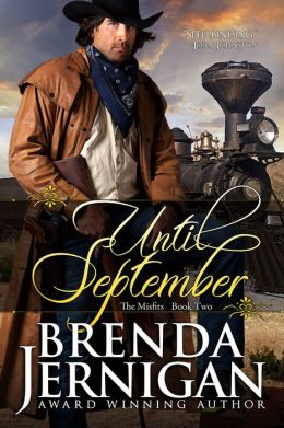 Until September - Western Historical Romance