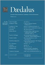 Daedalus 141:1 (Winter 2012) - On the American Narrative