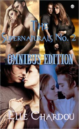 The Supernaturals Omnibus Collection No. 2