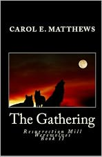 The Gathering (Werewolf Romance)