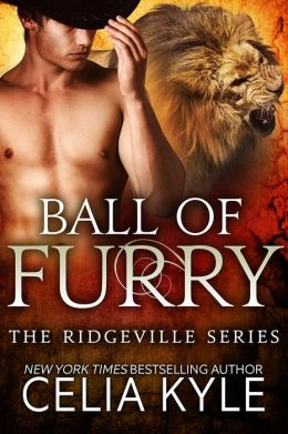 Ball of Furry (BBW Paranormal Shape Shifter Romance)