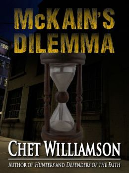 McKain's Dilemma
