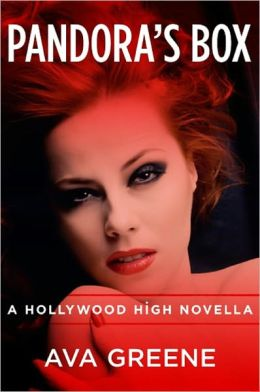 Pandora's Box: A Hollywood High Novella