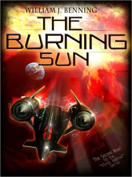 The Burning Sun