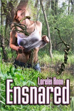 Ensnared (Dubcon Tentacle Breeding Sex)