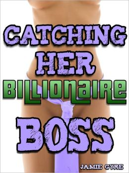 Catching Her Billionaire Boss (bondage, BDSM, spanking,)