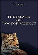 The Island of Doctor Moreau (Illustrated)