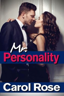 Mr. Personality
