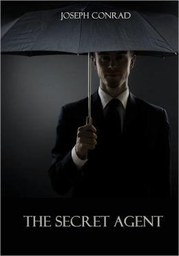 The Secret Agent (Illustrated)