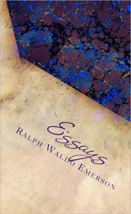 Ralph Waldo Emerson Essays