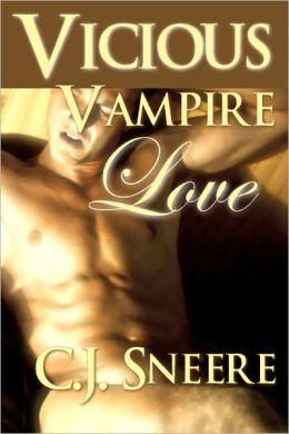 Waking Up Werewolf Part 2: Vicious Vampire Love