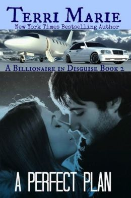 A Perfect Plan, A Billionaire in Disguise Series, Book 2