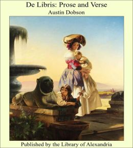 De Libris: Prose and Verse