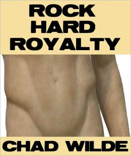 Rock Star Royalty (Gay Erotica)