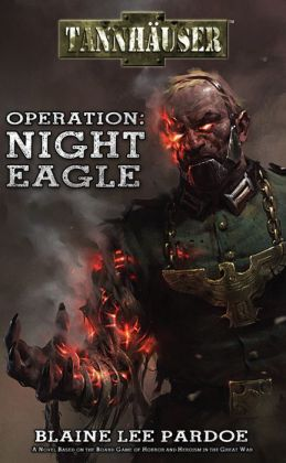 Tannhauser: Operation Night Eagle