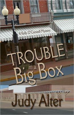 Trouble in a Big Box