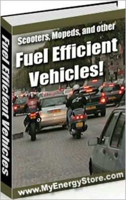Fuel Efficient Vehicles: Get The Facts And Save Money! AAA+++
