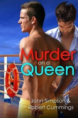 Murder on a Queen