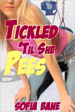 Tickled 'Til She Pees (F/F Watersports, Diapers, Age Play)