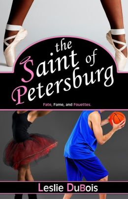 The Saint of Petersburg (Dancing Dream #3)