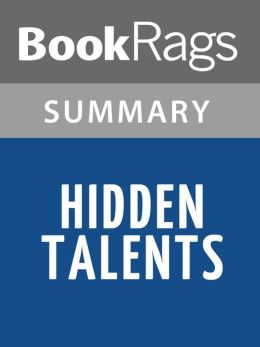 Hidden Talents by David Lubar l Summary & Study Guide