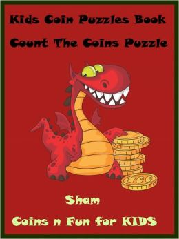 Kids Math Counting Coins Puzzle : Count The Coins Kids Puzzle