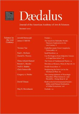 Daedalus 141:3 (Summer 2012) - Science in the 21st Century