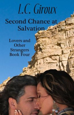 Second Chance at Salvation (Contemporary Cowboy Romance)