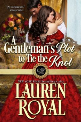 Rose (Chase Family Series, Book 7)