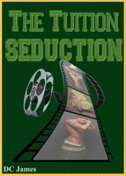The Tuition Seduction (First Time Gay Sex Erotica)