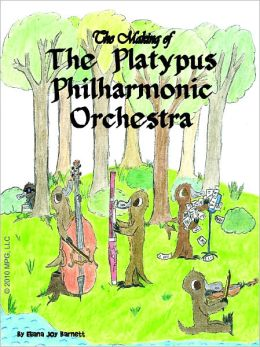 The Making of the Platypus Philharmonic Orchestra
