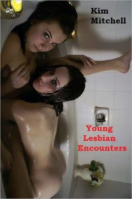 Young Lesbian Encounters