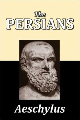 The Persians by Aeschylus