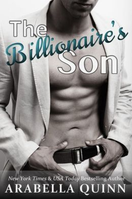 The Billionaire's Son (A BDSM Erotic Romance)