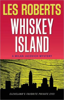 Whiskey Island (Milan Jacovich Mysteries #16)