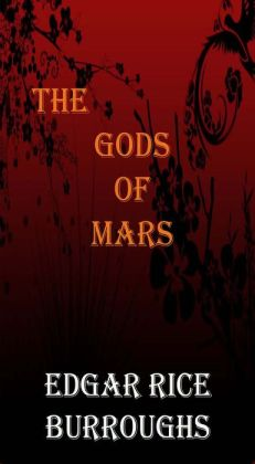 The God of Mars