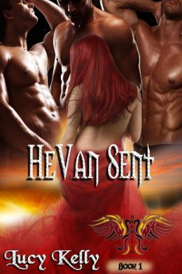 HeVan Sent (Book 1 of the Nephilim
