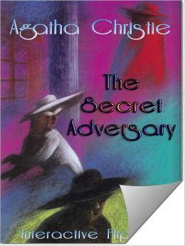 The Secret Adversary (Flipping Book)