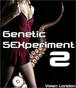 Genetic SEXperiment 2 (Tentacle Fetish)